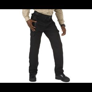 5:11 Tactical Pro Pant BLACK W36/L34